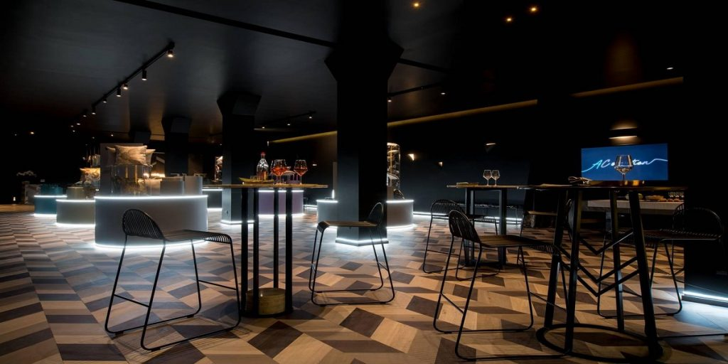 AC Space Milano