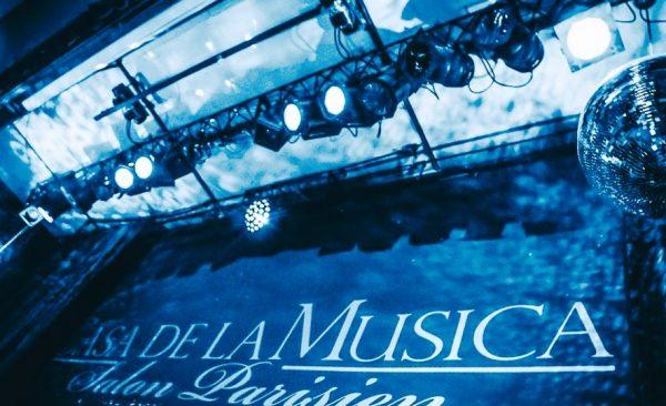 CASA DE LA MUSICA MILANO