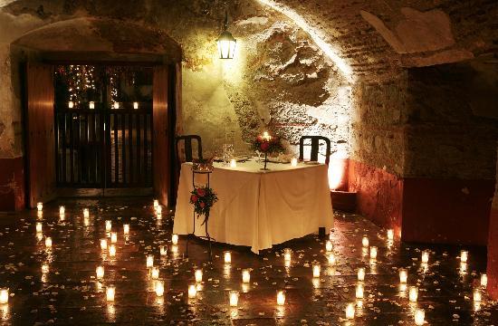 Locali romantici Milano