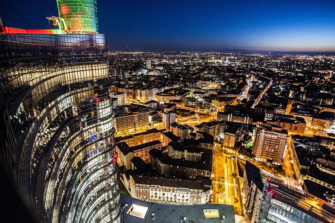 Feste ed eventi capodanno 2018 milano top reservation for Capodanno a milano