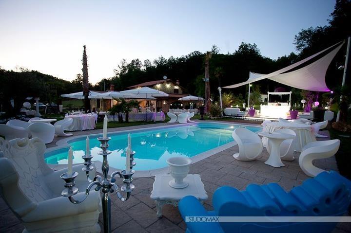 Festa in piscina milano top reservation locali milano - Capodanno in piscina ...