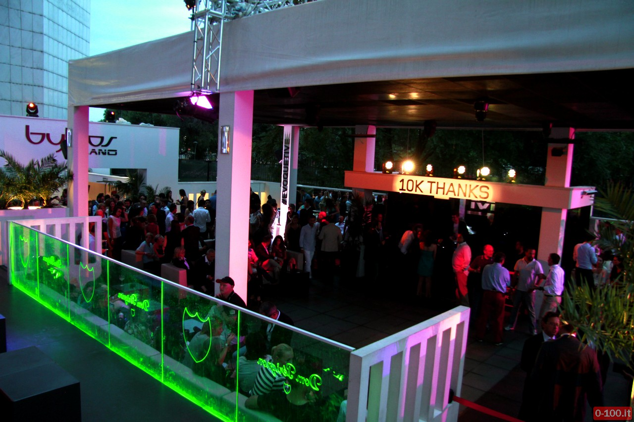 Byblos milano top reservation locali milano for Best clubs in milan
