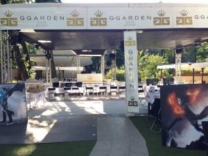 G Garden Milano