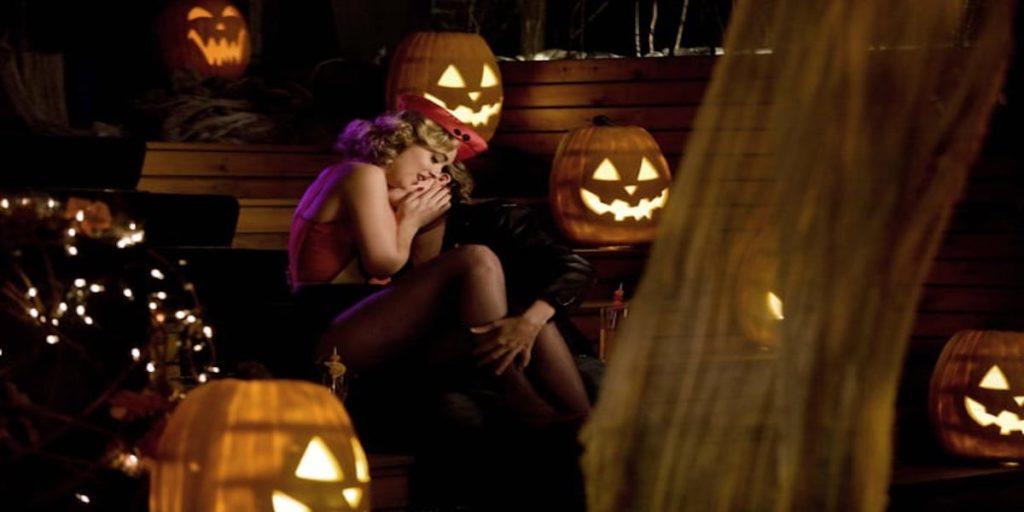 Halloween per single Milano