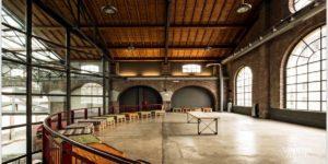 Loft Fabbrica del Vapore Milano