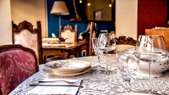 ristorante La Maree milano