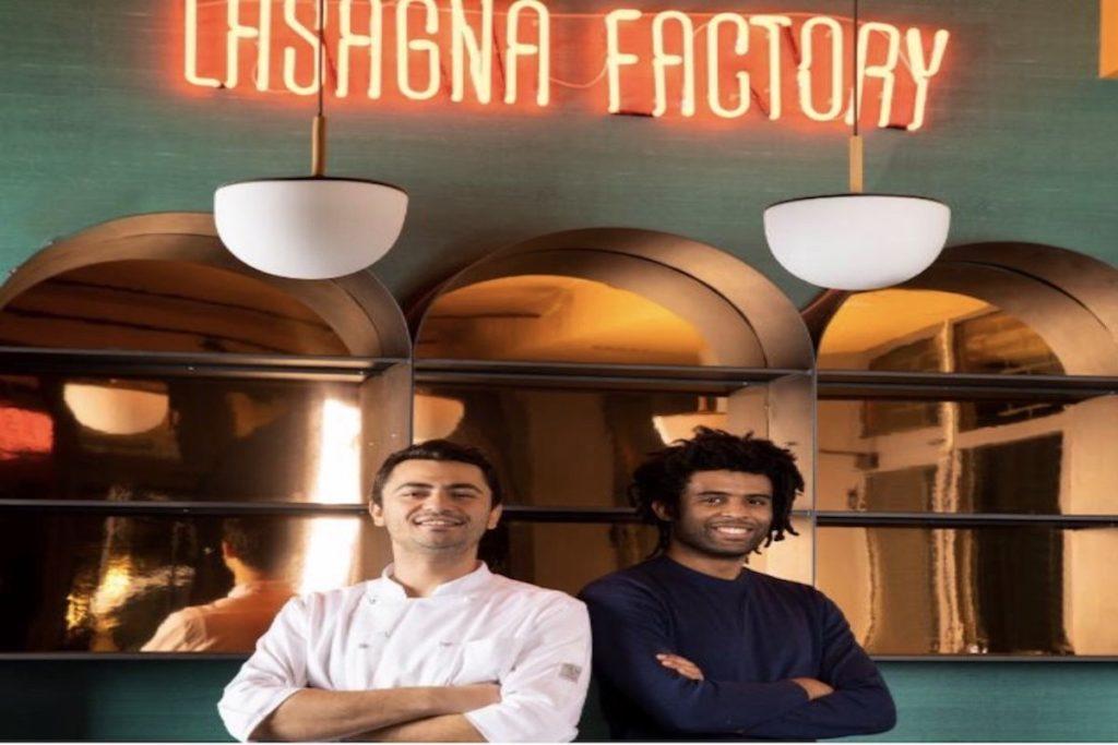 Lasagna Factory Milano