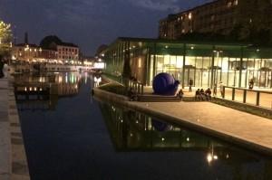 Locali per feste Darsena Milano