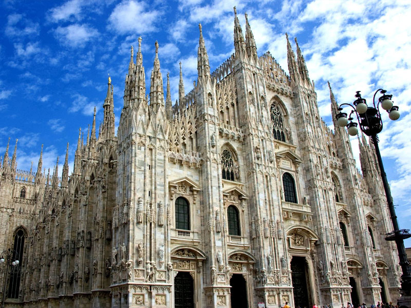 Locali Milano centro