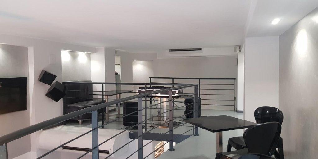 Loft Babila Milano
