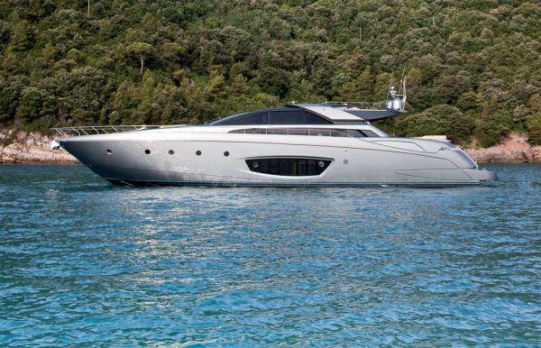 Noleggio yacht per feste