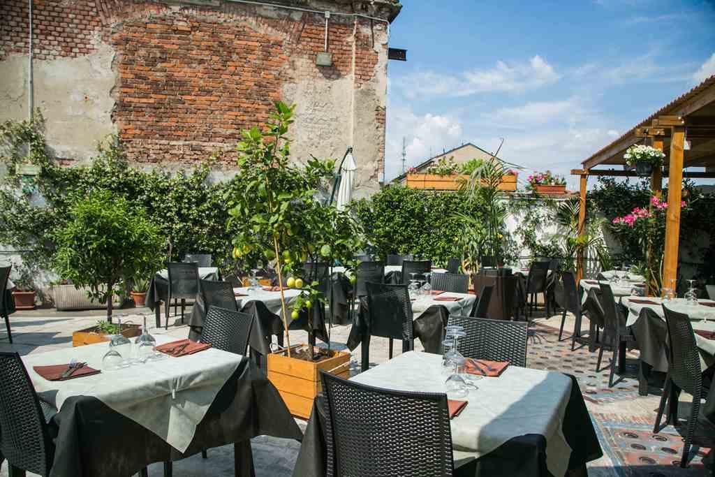 Note di Cucina Milano
