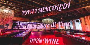 Open Wine Milano