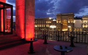 Ristoranti panoramici Milano