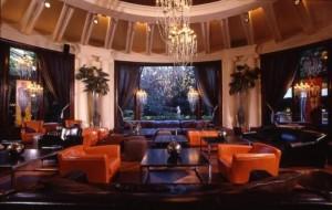 Hotel Sheraton Diana Milano