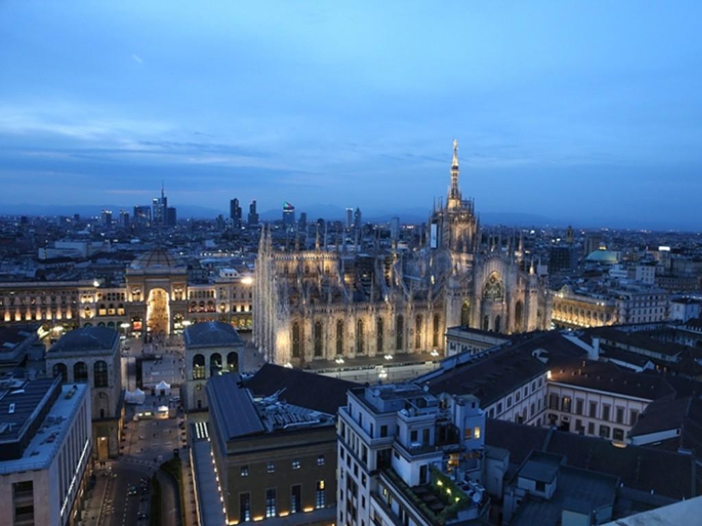 Serate a Milano