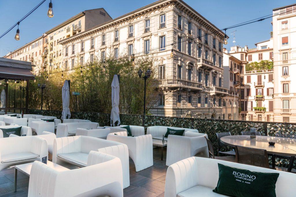 Terrazza Bobino Milano